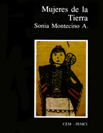 Cover of Mujeres de la tierra