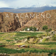 Cover of Atacameño
